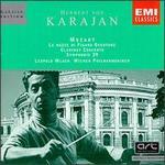 Mozart: Le nozze di Figaro Overture; Clarinet Concerto Symphonie 39