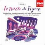 Mozart: Le Nozze di Figaro - Anna Moffo (vocals); Diana Cunningham (vocals); Dora Gatta (vocals); Eberhard Wächter (vocals);...