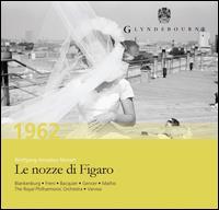 Mozart: Le nozze di Figaro - Carlo Cava (bass); Derick Davies (bass); Edith Mathis (soprano); Gabriel Bacquier (baritone); Heinz Blankenburg (baritone);...