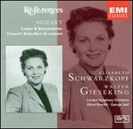 Mozart: Lieder & Concert Arias