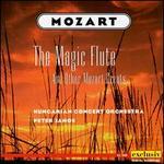 Mozart: Magic Flute, etc.