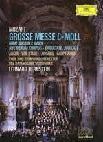Mozart: Mass in C Minor/Ave Verum Corpus/Exultate Jubilate