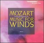 Mozart: Music for Winds