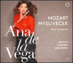 Mozart, Myslivecek: Flute Concertos