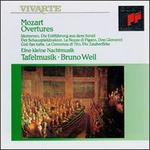 Mozart: Overtures; Eine kleine Nachtmusik