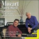 Mozart Piano Concerti