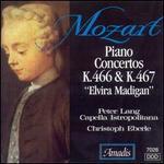"Mozart: Piano Concerto K. 466 & K. 467 ""Elvira Madigan"""