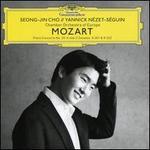 Mozart: Piano Concerto No. 20 K.466; Sonatas K.281 & K.332