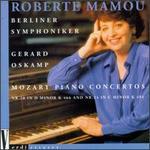Mozart: Piano Concerto Nos. 20 & 24