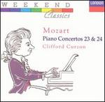 Mozart: Piano Concerto Nos. 23 & 24