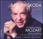 Mozart: Piano Concertos 16 14 & 27