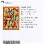 Mozart: Piano Concertos K 271 & 414