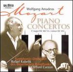 Mozart: Piano Concertos KV 467 & KV 491