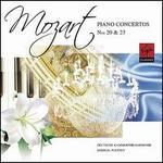 Mozart: Piano Concertos No. 20 & 23