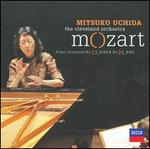 Mozart: Piano Concertos No. 23, K488 & No. 24, K491
