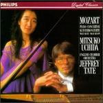 Mozart: Piano Concertos Nos. 13, KV415 & 14, KV449