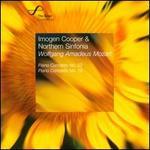 Mozart: Piano Concertos Nos. 18 & 22