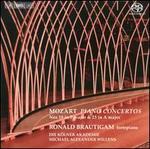 Mozart: Piano Concertos Nos. 19 & 23