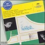 Mozart: Piano Concertos Nos. 19 & 27; Piano Sonata k. 280