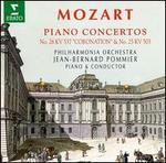 Mozart: Piano Concertos Nos. 2 & 25