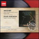 Mozart: Piano Concertos Nos. 20, 21, 23 & 27; Rondo