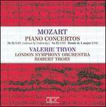 Mozart: Piano Concertos Nos. 24 & 25; Rondo in A major