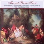 Mozart: Piano Trios K. 496, K. 548, K. 254