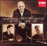 Mozart: Piano Trios