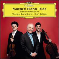 Mozart: Piano Trios -