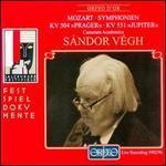 Mozart: Prague & Jupiter Symphonies