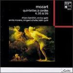 Mozart: Quintettes à cordes K. 515 & 516