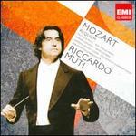 Mozart: Requiem; Ave Verum Corpus