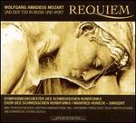 Mozart: Requiem - end der Tod in Musik und Wort