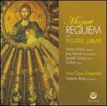 Mozart: Requiem; Exsultate, Jubilate - Ama Deus Ensemble; Andrea Brown (soprano); Edward Bara (bass); Jody Kidwell (mezzo-soprano); Kenneth Garner (tenor);...