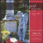 Mozart: Requiem K. 626; Exultate, jubilate K. 165