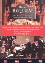 Mozart: Requiem - Sir Georg Solti - Humphrey Burton; Michael Weinmann