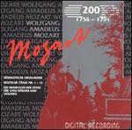 Mozart: Süddeutsche Orgelmusik; Deutsche Tänze Nr. 1-12; Ein Musikalischer Spass