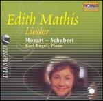 Mozart, Schubert: Lieder