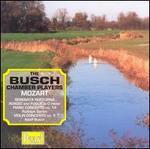 Mozart: Serenade in D major; Piano Concerto No.14; Adagio and Fugue; Violin Concerto No.5