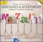 Mozart: Serenaden & Divertimenti