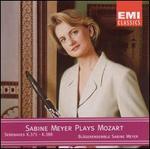 Mozart: Serenades, K. 375 & K. 388