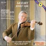 Mozart: Sinfonia Concertante, K.364/Violin Concertos Nos. 2 & 3