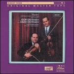 Mozart: Sinfonia Concertante, K364; Duo in G, K423