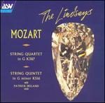 Mozart: String Quartet in G, K 387; String Quintet in G minor, K 516