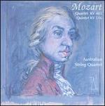 Mozart: String Quartet, KV 465; String Quintet, KV 516