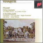 Mozart: String Quintets, K. 515 & K. 516