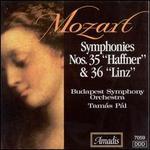Mozart: Symphonies Nos. 35 & 36