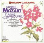 Mozart: Symphonies Nos. 40-41
