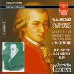 Mozart: Symphonies Nos. 41, 35 & 39