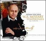 Mozart: Symphonies, Vol. 3
